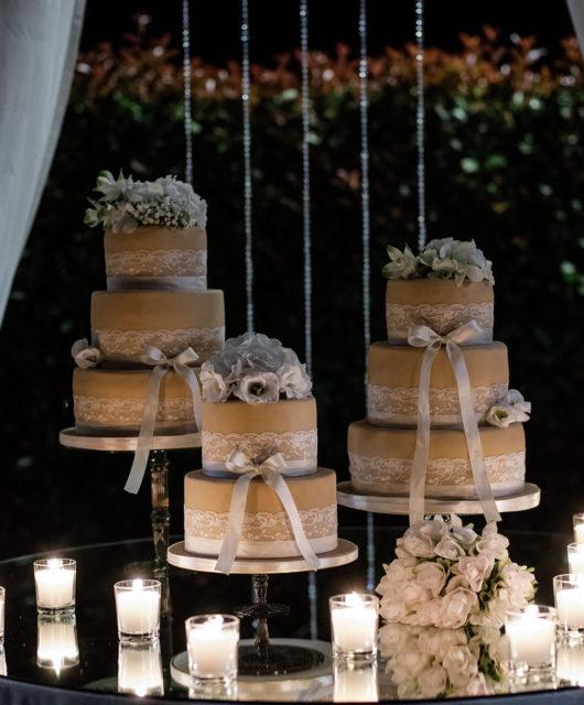 nozze & banchetti
