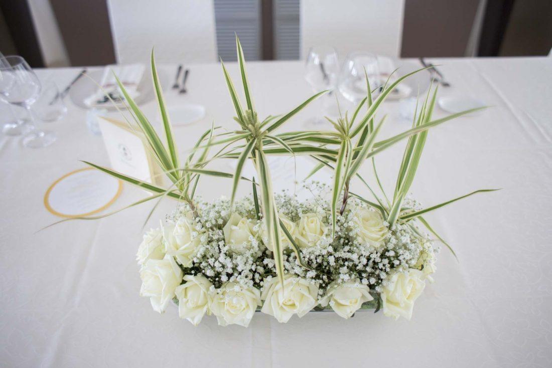 Le decorazioni floreali perfette per il tuo matrimonio - Decorazioni per matrimonio ...