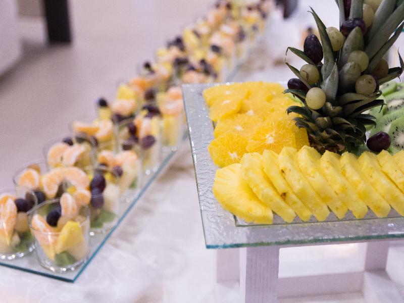Villa Calvo - Frutta