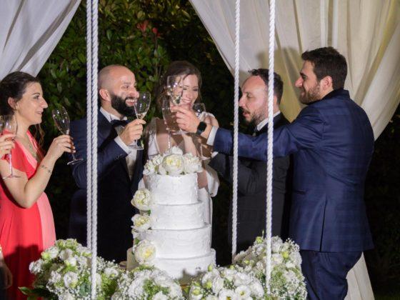 annunciare nozze